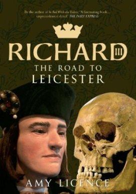 richardIIIcover
