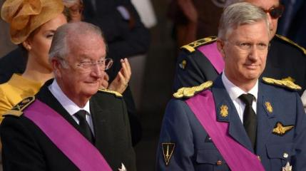 King Philippe will need to work hard to be a unifying figure in an ethnically and politically divided Belgium.