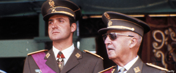 Spanish dictator Francisco Franco, facing declining health, hand-picked Juan Carlos to be his successor. While Franco hoped that Juan-Carlos would continue his regime's hard-line stance, after Franco's death in November 1975, the new King quickly instituted new reforms.